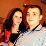 Аня и Сергей