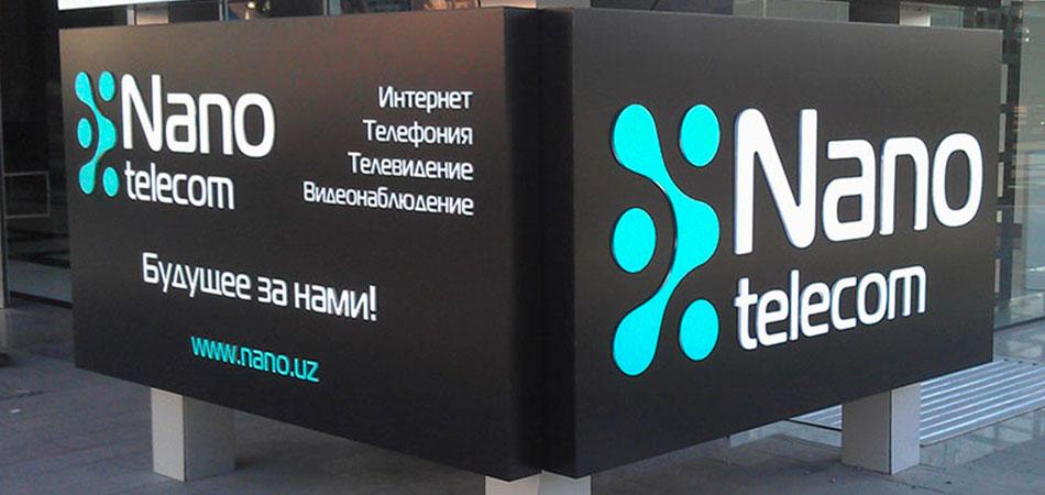 Изготовление стендов в Ташкенте