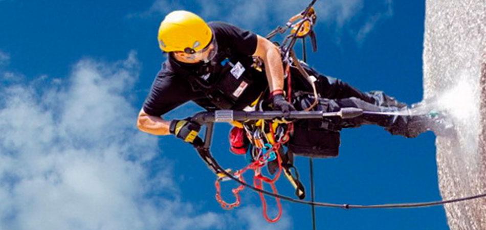 Требуются промышленные альпинисты работа