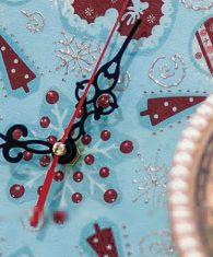 Изготовление настенных часов и печать на часах в Ташкенте на заказ