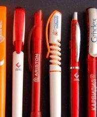 Печать на ручках, зажигалках, флэшках и магнитах в Ташкенте